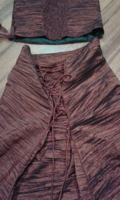 Šaty 3v1 s poštou, 40