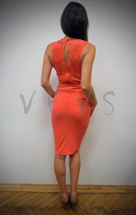 elegantné šaty , 36
