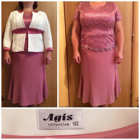 šaty pre svadobnú mamu, 50