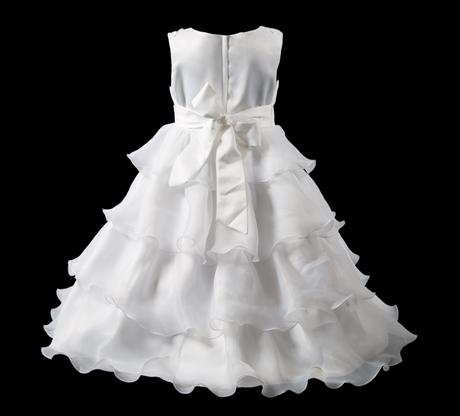 Šaty pro družičky-Belinda vel.  104/110, 110