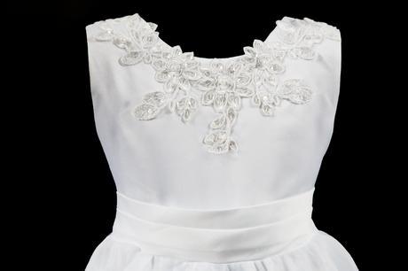 Šaty pro družičky-Belinda vel.  110/116, 116