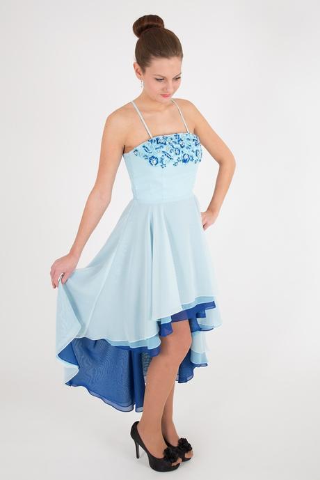 Společenské šaty Blankyt, vel. 170/176cm, 170