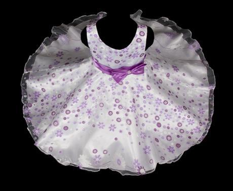 Společenské šaty LILA , vel. 134/140, 134