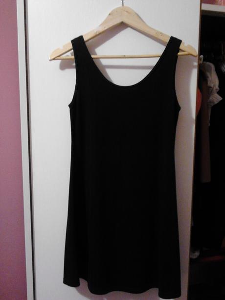 bavlnené šaty, 38