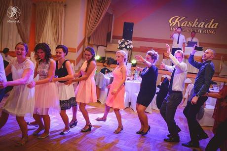 Dj na svadbu.Posobnost cele slovensko,