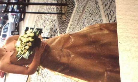 Princeznovské korzetové šaty, 38