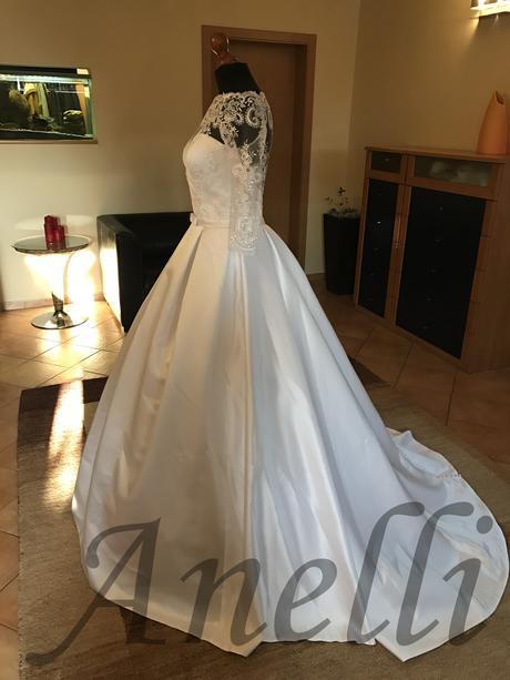 Svadobné šaty - IHNEĎ K ODBERU , 36
