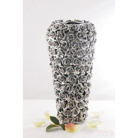váza rose kare,