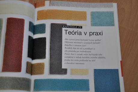 Farby pre váš byt,