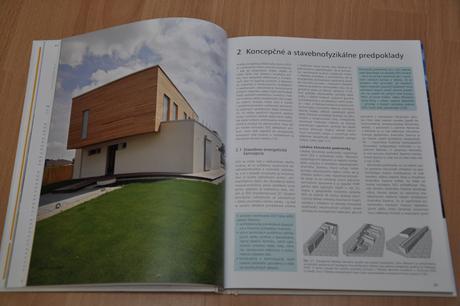 Nízkoenergetický a energeticky pasívny dom,