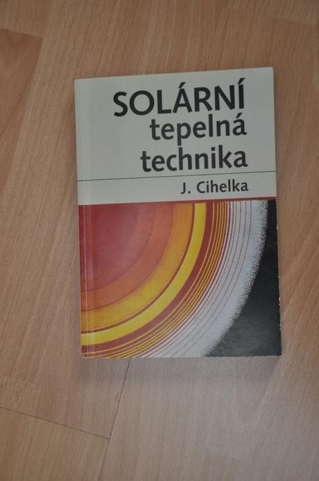Solární tepelná technika,