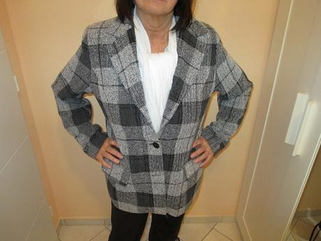 Sako - Exlusive style, L