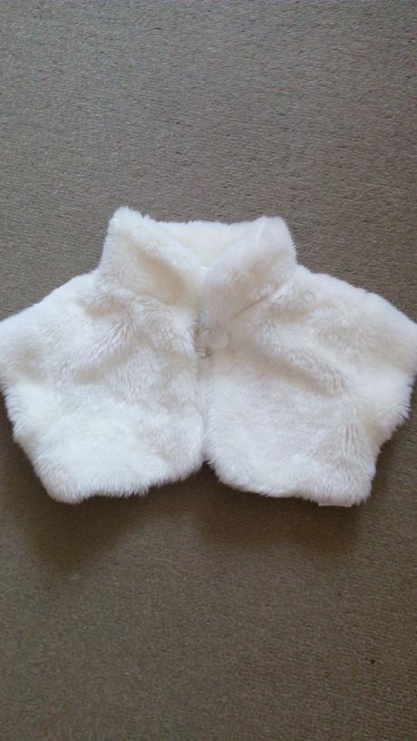 kabátek pro holčičky- 122/128, 122