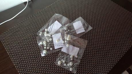 Vlasenky s perlickami,