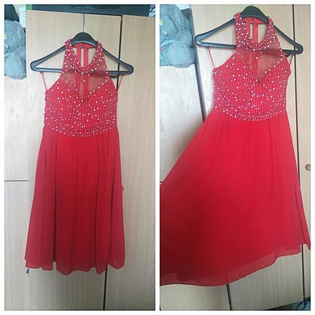 Šaty na redový tanec , 44