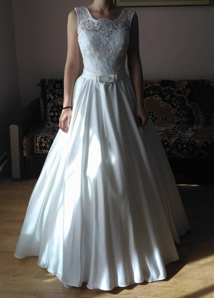 7e5c97e19ae6 Svadobné šaty xs s m