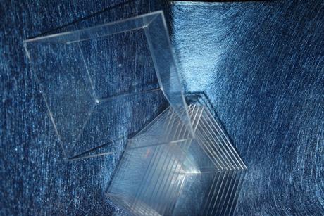 Plastová miska maxi na plávajúce sviečky 10 ks,