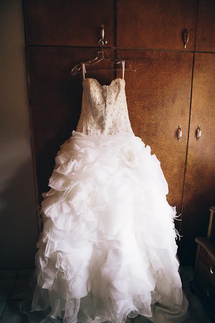 Svadobné šaty Allure Couture C170, 38