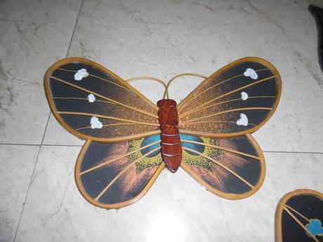 motýliky,