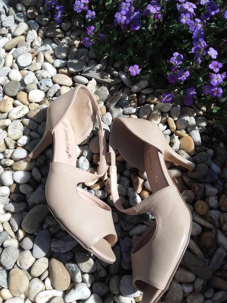 trendy sandálky, 36