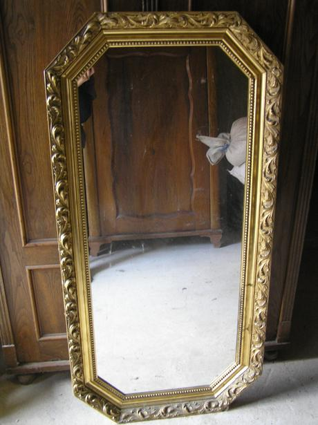 obraz alebo zrkadlo,