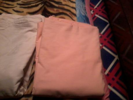 Posteľné prádlo,