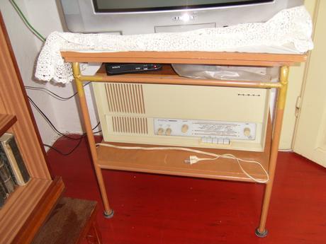 rádio,