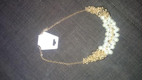 Exkluzívny náhrdelník ,