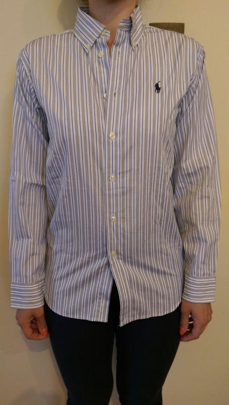 Košeľa Ralph Lauren , 36