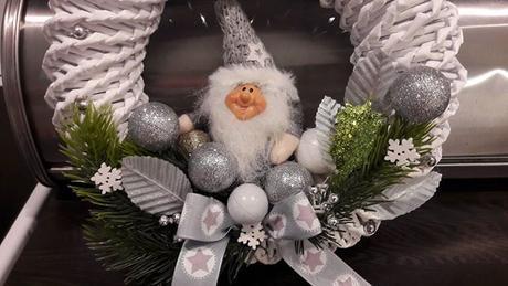 Vianočný venček,