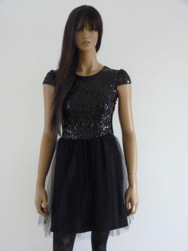 flitrované šaty 38, 36