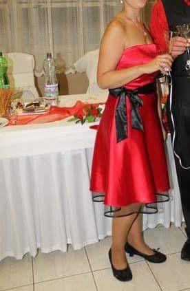 Šaty na redovy , 38