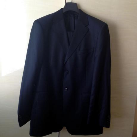 Pánsky oblek (nenosený), 56