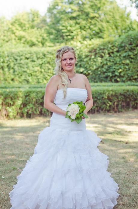 Svatební šatičky , 38