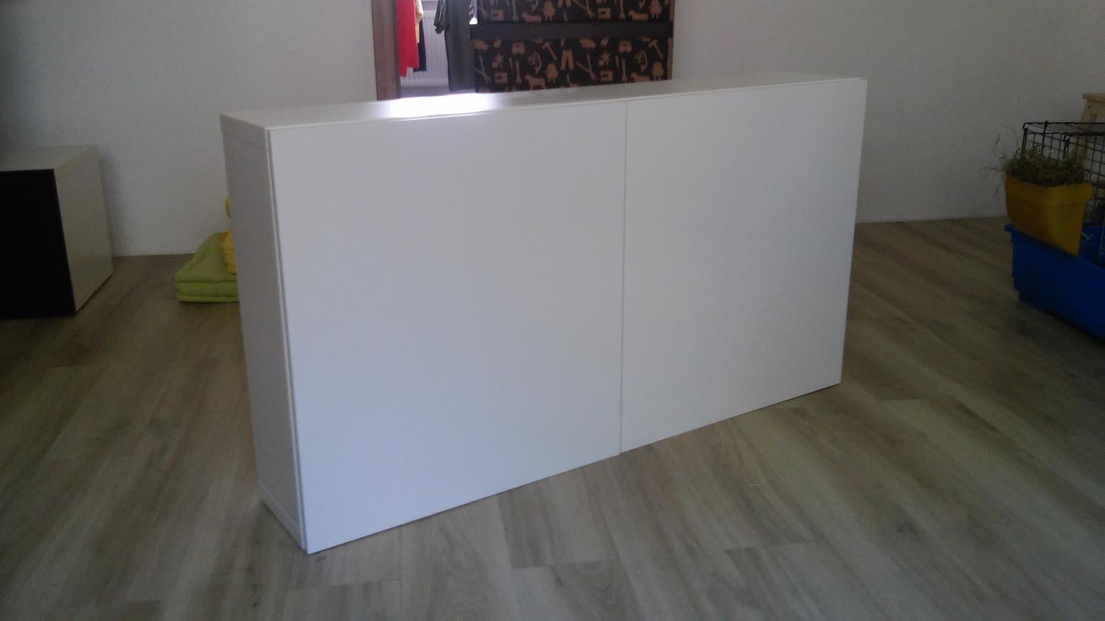 ikea besta kommode m bler til hele huset ikea kommode. Black Bedroom Furniture Sets. Home Design Ideas