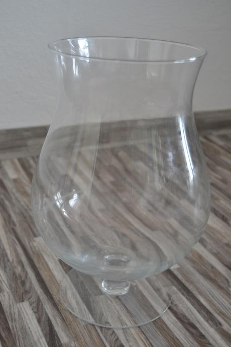 Dekorativni váza/lucerna,