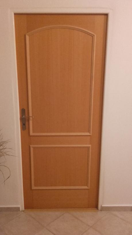 Interiérové dvere SAPELI,