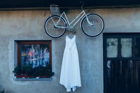 Svatební šaty Madora, 42