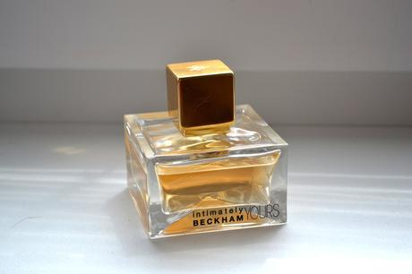 Beckham Intimately Yours  originál 75 ml parfem,