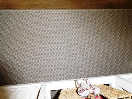 Koberec IKEA Morum 160x 230 cm hladko tkaný,