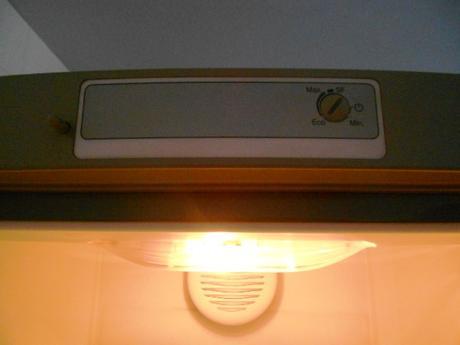 Nerezová kombinovaná chladnička s mraziakomGorenje,