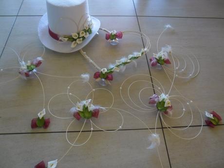 Sada pro nevěstu a ženicha,