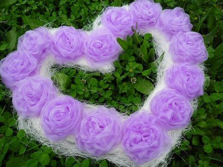 Srdce a cylindr - barva na přání,