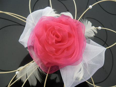 Svatební sada malinová - barva na přání,