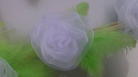 Svatební sada pro nevěstu barva na přání,