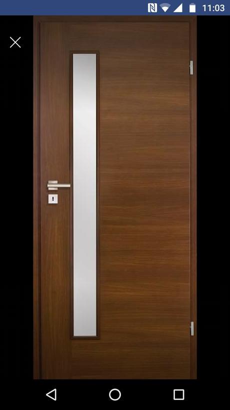 dvere so zarubnou,