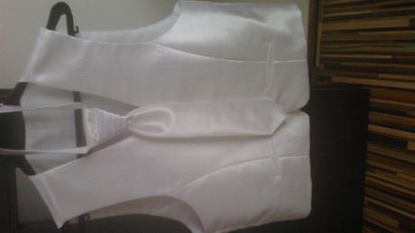 Svadobná vesta a kravata , 56