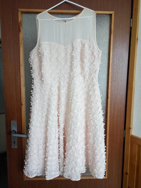 šaty veľkosť 46, 46