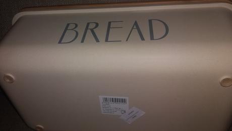 nepouzity chlebnik,