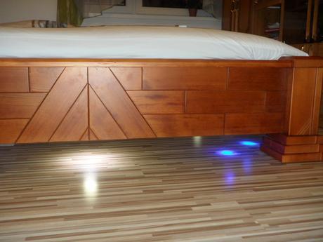 Manželské  postele,